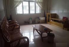 官山三路电厂宿舍 3室 2厅 1卫