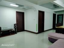 东信名苑高层87方3房中装家私齐租2500