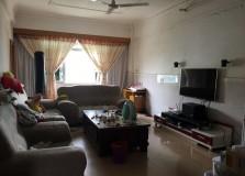 光华南路单位房 4室 2厅 2卫