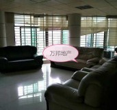 新时代花园 2室 2厅 3卫