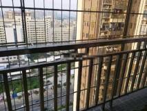 城市绿洲 中层 精装修 2室2厅   86平方  2800元/月