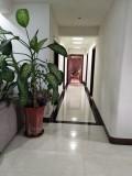 福华城市花园 靓楼层精装修,一字楼,福华学位