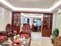 华厦世纪花园 楼王东头,176平方,豪装