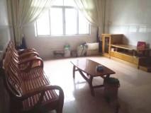 官山三路电厂宿舍 ,7楼,62万