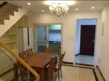 恒福尚城复式 6室,豪华装修,228万