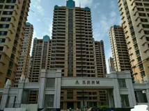 荔晶新城靓楼层,4房,户型靓,140万