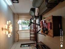 新福四路  黄金楼层 4室2厅2卫  136.5平方  售89.8万