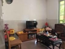 近市场、近华侨城迎宾二路单位房120方3房2厅部分家私租700元