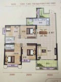 恒福尚城 4室 2厅 3卫