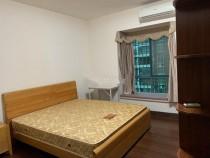 中南名苑 中层 精装修3室2厅 125平方  3000元/月 3室 2厅 1卫