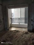 翰林苑 4室2厅 110.9平方 毛坯房 高楼层 现售88.72万